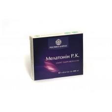 Мелатонін Р.К. 60 таб