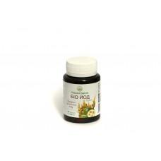 Біо-йод organic 60 кап