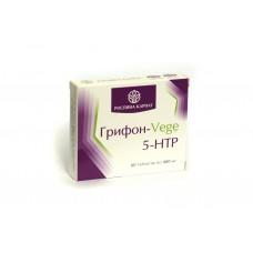 Грифон-Vege 5 - HTP 60 таб.
